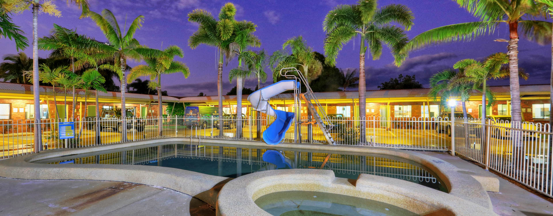 Billabong Lodge Motel is your home away from home.